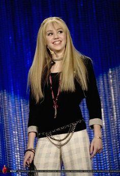 Hannah Montana outfit
