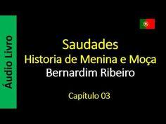 Bernardim Ribeiro - Saudades - Capítulo 03