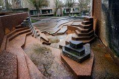 Lovejoy Fountain Plaza   Landscape Voice #landscapearchitectureplaza