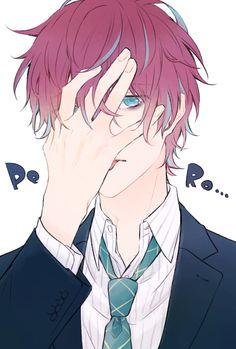 lick me, choke me Saeran, Cute Anime Boy, Anime Boys, Handsome Anime Guys, Ecchi, Rap Battle, Manga Boy, Mystic Messenger, Boy Art