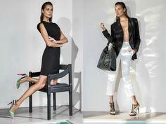 Le scarpe Loriblu della collezione P/E 2015 sono preziose ed audaci. La griffe italiana punta su modelli glamour e sofisticati ma anche casual-chic. http://www.stilemagazine.it/loriblu-le-scarpe-primavera-estate-2015/