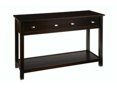 Shop For A A Laun Furniture Loft Sofa Table, 5209 11, And Other Living