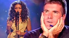 'Hallelujah' Performance Leaves Judges Stunned And Will Have Y'all Reaching For The Heavens! Country Music Lyrics, Country Music Videos, Country Music Singers, Hallelujah Lyrics, Song Lyrics, Song Quotes, Smile Quotes, Got Talent Videos, Alexandra Burke