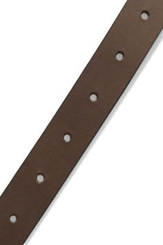 Étoile Isabel Marant - Zap Leather Belt - Bronze - S