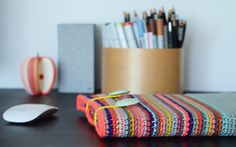 MacBook Cover By Lutter Idyl