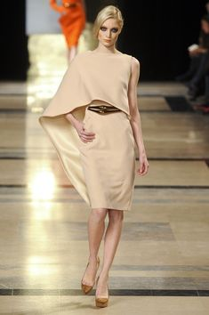 Stéphane Rolland Couture Spring 2011