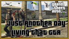 GTA 5 Online Just Another Day Living That GTA http://onlinetoughguys.com/gta-5-online-just-another-day-living-that-gta/ https://www.youtube.com/watch?v=P6b5qDqWwro #GTA5 #GTAV #GTA