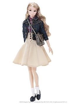 46096e59055e Check out Azone International FR Nippon Always Me Misaki. Figure Doll Japan  66c Doll Japan
