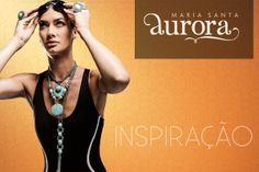 Inspiração - Aurora