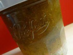 Confiture de Figues Et si vous vous laissiez séduire par une confiture de figues maison ;) La recette est ICI ----->http://lesdelicesdesandstyle.over-blog.com/2014/08/confiture-de-figues.html