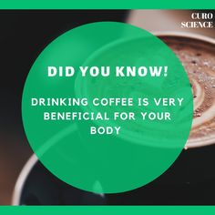 Health facts Health Facts, Coffee Drinks, Did You Know, Psychology, Drinking, Medicine, Nutrition, Author, Science