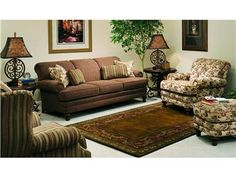 Shop for Smith Brothers Three Cushion Sofa, 346-10, and other Living Room Sofas at Wright Furniture & Flooring in Hannibal, MO. Comfort Wrinkles are Designed to Appear in This Style to Enhance the Exceptionally Soft Feel of the Seat and Back Cushions.