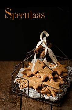 Pinch of Salt: Speculaas Christmas Treats, Christmas Cookies, American Cookie, Food Photography Styling, Food Styling, Dutch Recipes, Cupcake Cookies, Cupcakes, How To Make Cookies