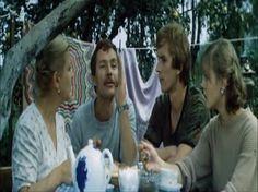 Честный, умный, неженатый..Фильм 1981