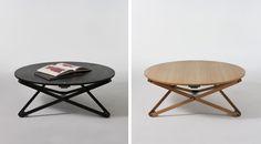 stoliki okrągłe, owalne | subeybaja | mesmetric concept store