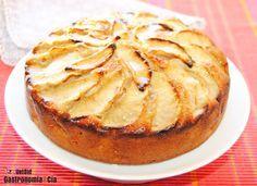 Tarta de manzana sueca, de Rachel Allen