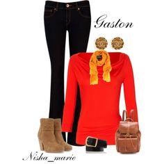 """Gaston :)"""