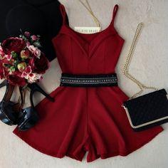 Macaquinho Princesa Mariana C/ BOJO( COR LISO VINHO BORDÔ) Ideias Fashion, Peplum, Instagram Posts, Outfits, Dresses, Ladybug, Dancing, 1, Ideas