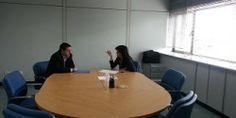 Sala de reuniones en Las Rozas - Madrid
