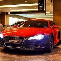 Audi Supercar, Audi R8, Supercars, My Dream Car, Dream Cars, Fast Cars, Luxury Cars, Thankful, Trucks