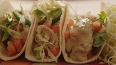 Fish Tacos Allrecipes.com