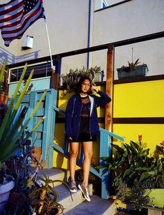 LA Venice Beach Street Style 2 Venice Beach, Street Style, Fashion, Moda, Urban Style, Fashion Styles, Street Style Fashion, Fashion Illustrations, Street Styles