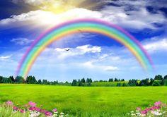 Die Cuttin Divas: Challenge #308 ~ Rainbows
