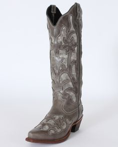 Twisted X Boots® Ladies' Steppin' Out Tall Cutout Boots::Fort Western Online
