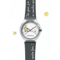 Montre Le Petit Prince : 44 fois
