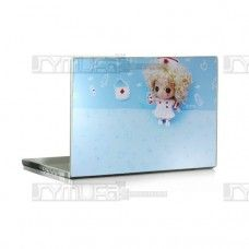 Anime Laptop Skins Decal Notebook Skin Sticker Cover Housing