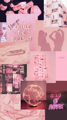 Pink🌸🌺 | Pink wallpaper girly, Iphone wallpaper girly, Aesthetic iphone wallpaper