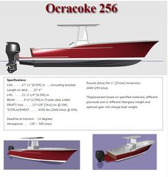 Plans for Boat Building Fast Boats, Speed Boats, Power Boats, Yacht Design, Boat Design, Boat Props, Center Console Fishing Boats, Flat Bottom Boats, Sport Fishing Boats