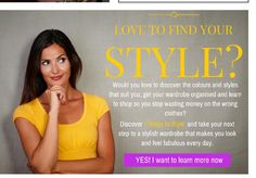 Want to discover your style?  The colour and shapes?  What body shape you are?  Your signature colours? How to build a wardrobe that you love?  Get my professional tips and expertise as part of this fabulous program https://insideoutstyleblog.com/7-steps-to-style-system