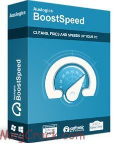 Auslogics Boostspeed 11 0 0 0 Multilingual 2019 Software Slow