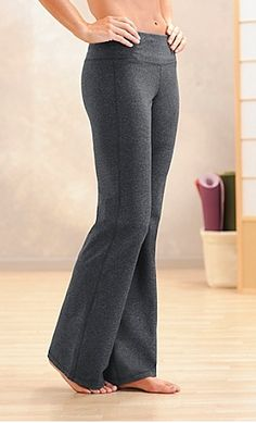 Chaturanga pants from Athleta Workout Clothes for Women Who Are Short And Busty