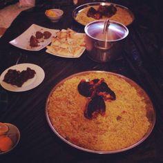 Great food :) #ramadan