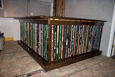 L shaped basement bars shaped home bar plans basement Do it yourself bars for basements