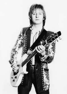 James Honeyman-Scott: The Complete 1981 Pretenders Interview