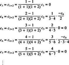 Differential equations are those types of equations that have some derivatives of certain functions. The derivatives can either be ordinary derivatives or partial derivatives. If there are only ordinary derivatives in the equation then, the equation is defined as the ordinary type of differential equation and if the equation has all its terms as partial derivative then, such type of equation is called as partial differential equation.