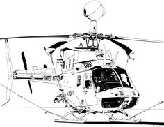 Bell OH-58D Kiowa Warrior armed reconnaissance helicopter