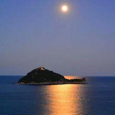 Isola Gallinara, Albenga,.