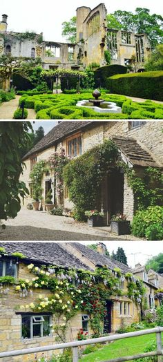 The Cotswolds is one of the most charming place in Europe, and this three day itinerary should help you see the most of it!