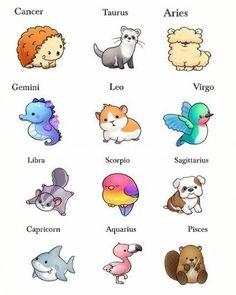 Wish I was the hedgehog or ferret but I'm a Virgo so I still got a really good animal. Also wiah I could've been the shark Wish I was the hedgehog or ferret but I'm a Virgo so I still got a really good animal. Also wiah I could've been the shark Zodiac Signs Animals, Zodiac Signs Chart, Zodiac Signs Sagittarius, Zodiac Star Signs, My Zodiac Sign, Astrology Zodiac, Animal Signs, Chinese Zodiac Signs, Zodiac Horoscope