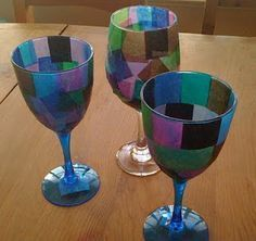 Last Supper Chalice. Have kids make their own prior to the classroom practice for 1st communion.