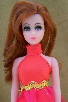 Oh I loved my Dawn Dolls! This was her friend Glorie. Childhood Toys, Childhood Memories, Dawn Dolls, She Girl, Vintage Barbie Dolls, Barbie Friends, Great Memories, Beautiful Dolls, Fashion Dolls