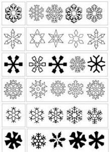Tipss und Vorlagen: Winter Coloring page for kids - preschool 2019 Winter Crafts For Kids, Winter Kids, Winter Art, Winter Theme, Preschool Winter, Christmas Activities, Winter Activities, Theme Noel, Coloring Pages For Kids