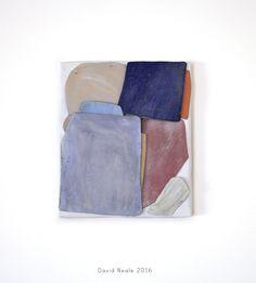David Neale 'Colour Fold 49'