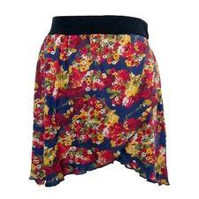 Flower Print Skirt. Like #toryburch #jcrew. #FashioningChange