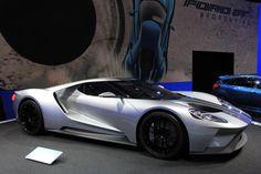 http://yrt.bigcartel.com Ford GT