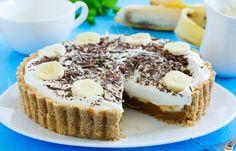 Специална рецепта за Edna.bg от кухнята на Bake Off - Банофи пай